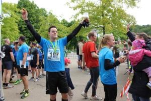 Laufsportteam der Assekuranz-Kuemper & Tischlerei HeMi, Versicherungsmakler, Versicherungen, Versicherung